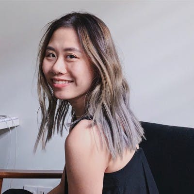 A photo of Tracy Wee